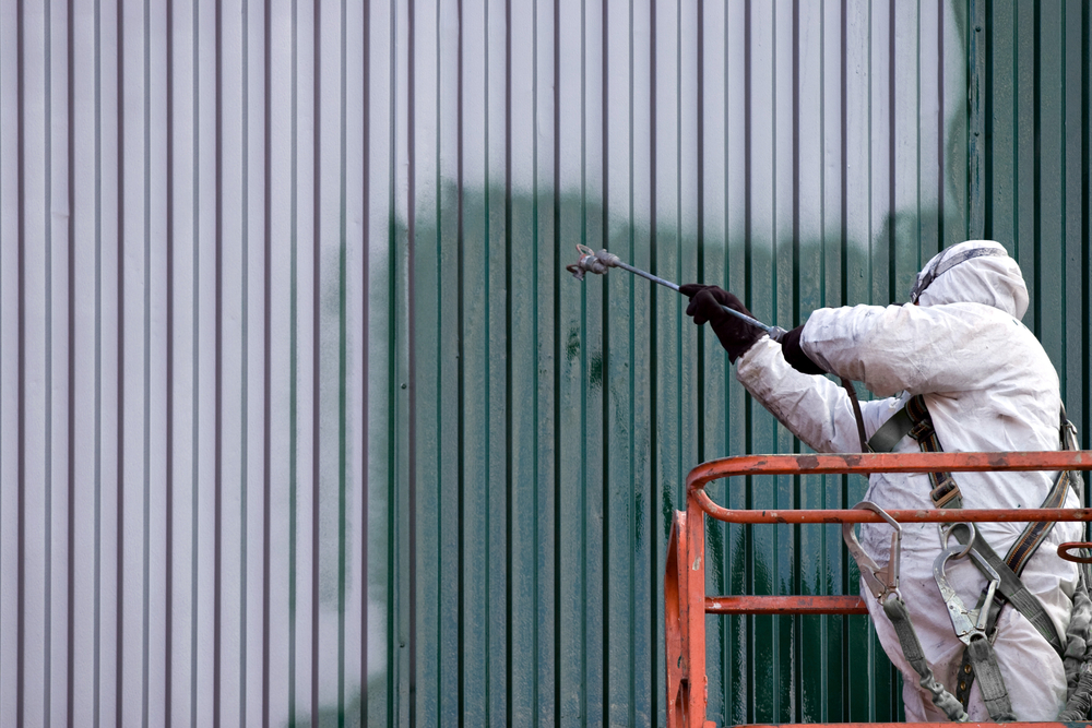 Commercial Painting RI Painting Company
